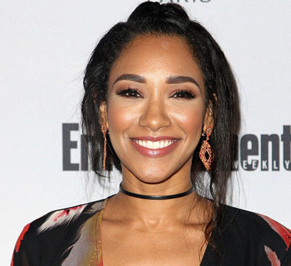 39. Candice Patton