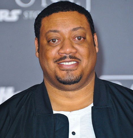 48. Cedric Yarbrough