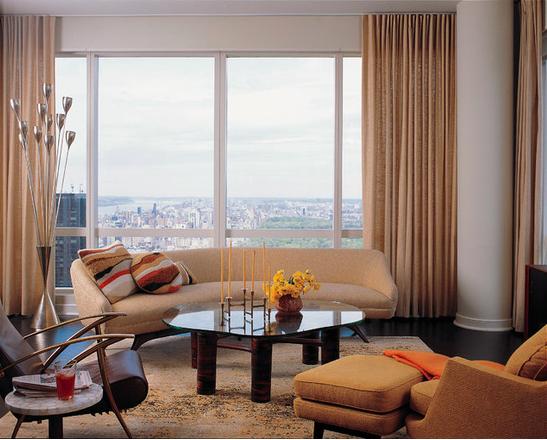 17 dicas paa fazer seu apartamento parecer maior