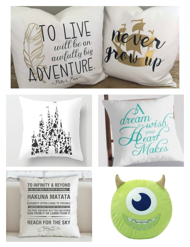 29 Magical Products You Need For The Perfect Disney Dorm Room ~ 170956_Etsy Dorm Room Ideas