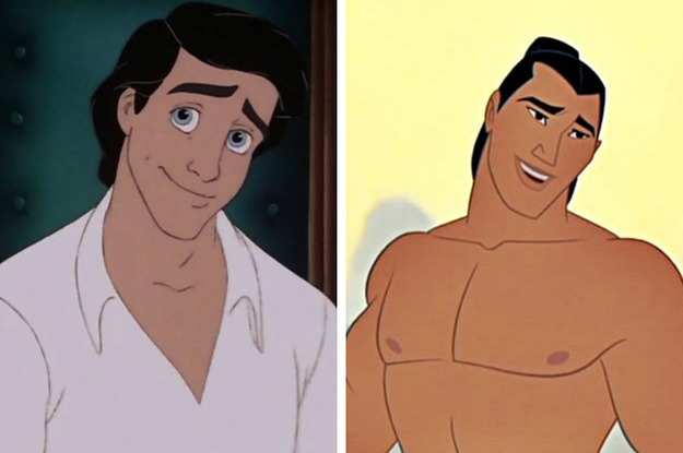 Which Male Disney Character Must Go-3370