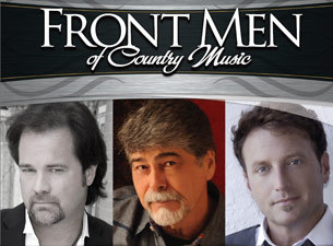 Trump: The Frontmen of Country