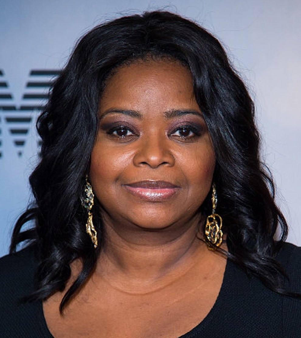 4. Octavia Spencer