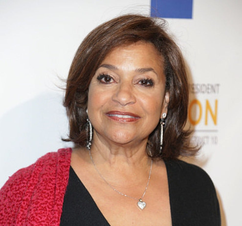 29. Debbie Allen