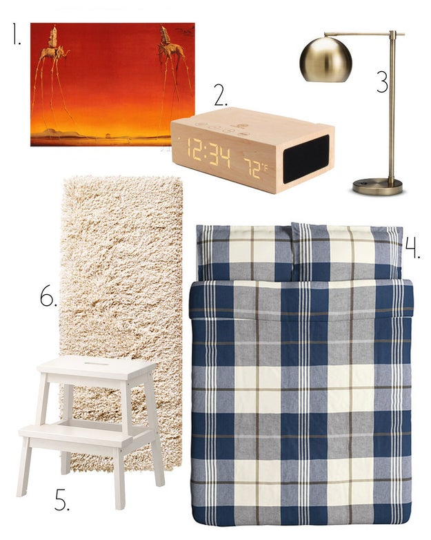 39 ways to make your cubicle feel like home for Home decor quiz buzzfeed