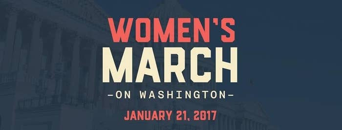 If you are willing and able to head to DC this weekend, amazing! Make sure that you stay hydrated, wear comfortable shoes, and dress warmly! More information on the March is available here: https://www.facebook.com/events/259885654430696/