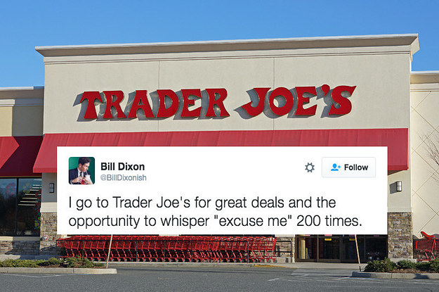 Image result for trader joe's meme