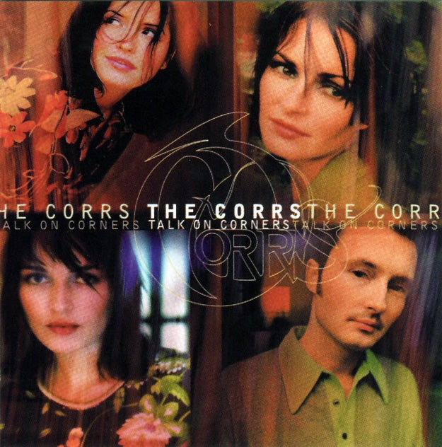 The Corrs, Talk On Corners