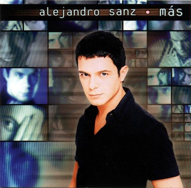 Alejandro Sanz, Más
