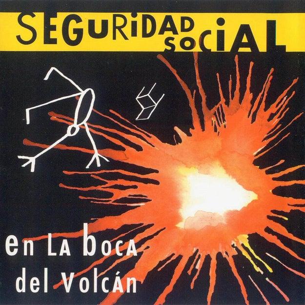 Seguridad Social, En la boca del volcán