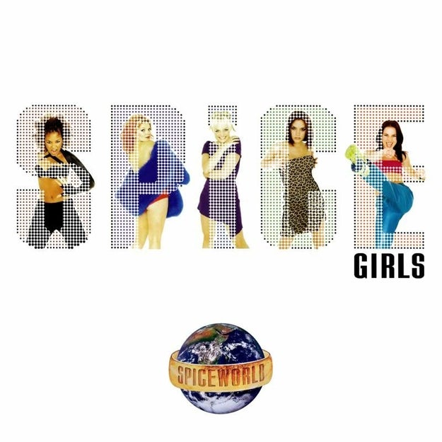 Spice Girls, Spiceworld