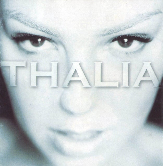 Thalia, Amor a la mexicana