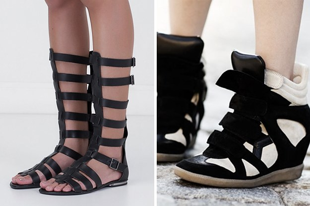dc861f972 17 sapatos feios que por algum motivo você achou bonitos