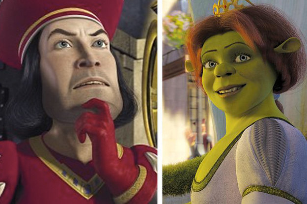 7 Inappropriate Shrek Jokes That You Totally Missed As A Kid