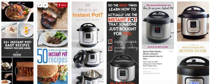 I Tried The Instant Pot That Everyone's Obsessed With