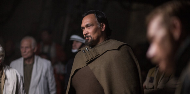 After all, earlier in the film, Bail Organa made it clear to Mon Mothma that he was sending her (without naming Leia) to Tatooine to get Obi-Wan to ask him to join the fight.