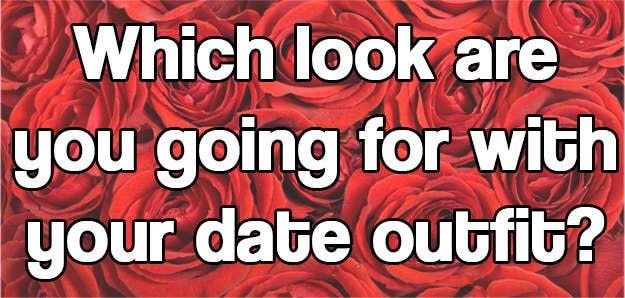 dating preference quiz