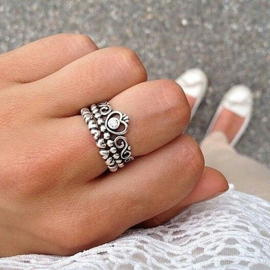 12 Pandora Rings And Bracelets You Need In Your Life
