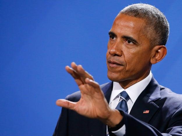 La tormenta preocupa tanto que Obama firmó una orden a finales del 2016 para prevenir y tomar acciones ante la tormenta.