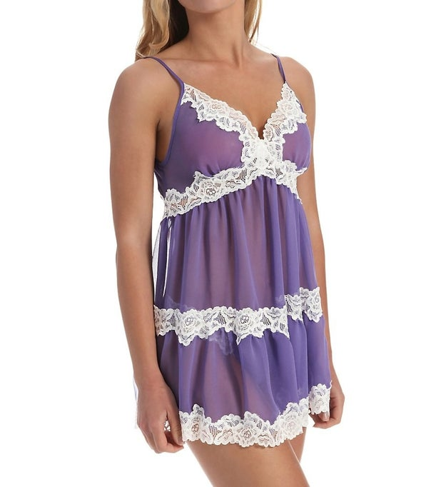 Or maybe, just maybe, this adorable chemise.