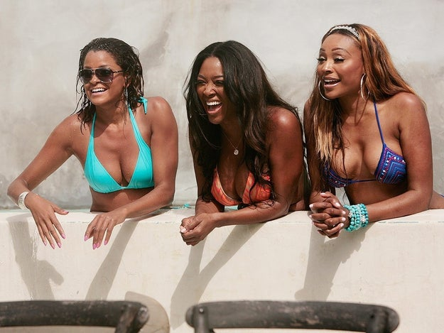The Real Housewives of Atlanta has given viewers many surprising moments over its nine seasons.