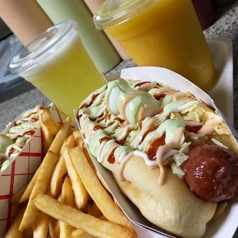 4 Modi per Preparare un Hot Dog - wikiHow