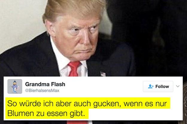 16 Tweets, bei denen du lachen musst, auch wenn du wegen der politischen Lage verzweifelst