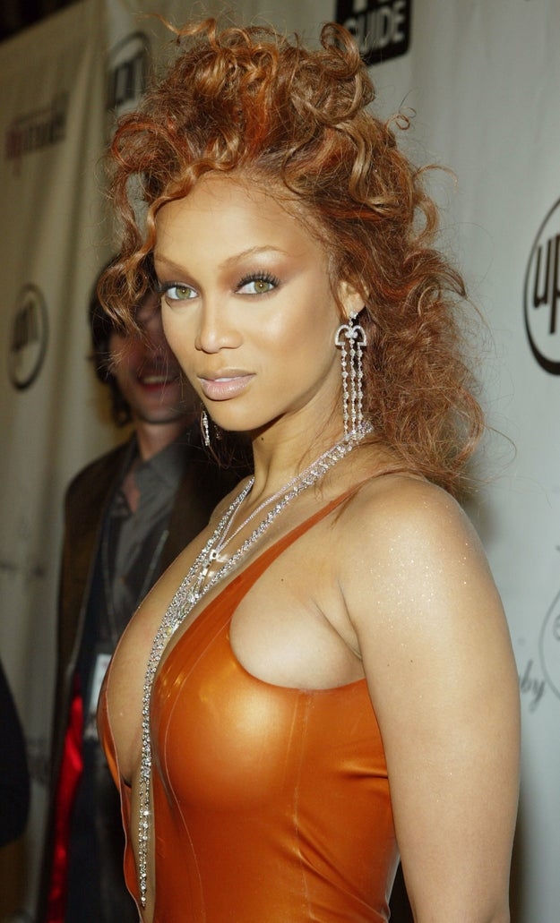 America's Next Top Model, the show that taught us all how to fiercely smize, has been on television for more than 14 years.