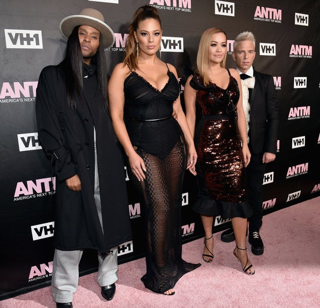 After the original series was canceled in 2015, the legendary reality TV staple was revived with a new judging panel, headed by Rita Ora, for VH1 in 2016.