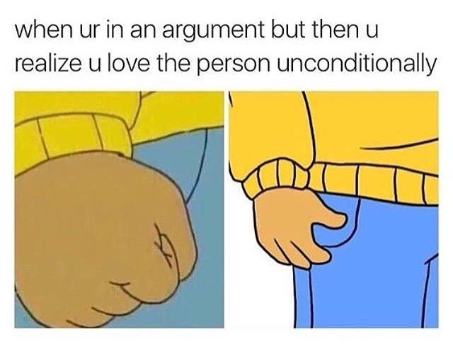 21 Memes To Send To Your Significant Other