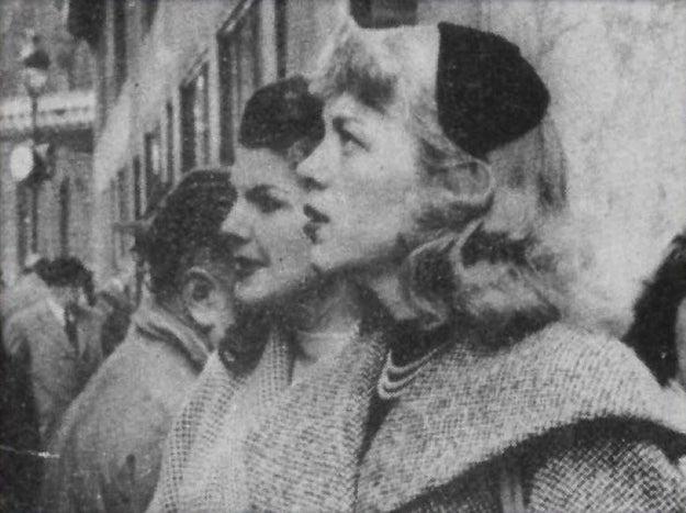 Roberta Cowell (1918–2011)