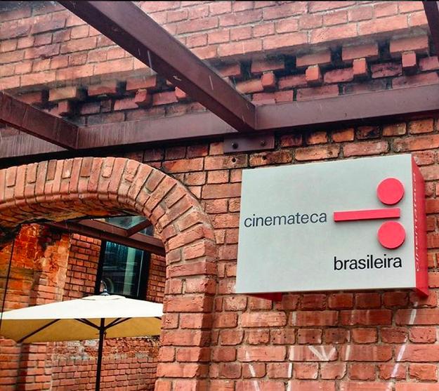 Cinemateca Brasileira.