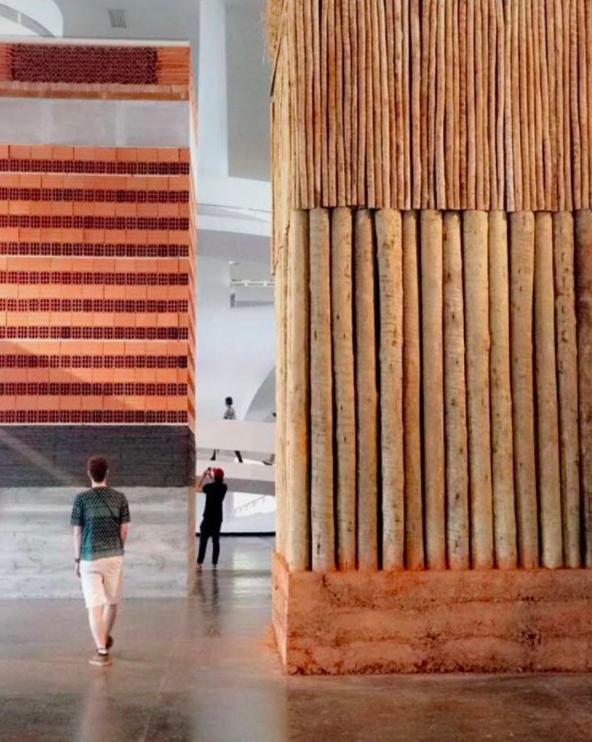 Lugares incíveis para conhecer em São Paulo