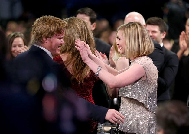 We just learned a few weeks ago that Kirsten Dunst and her Fargo costar Jesse Plemons had just gotten engaged.