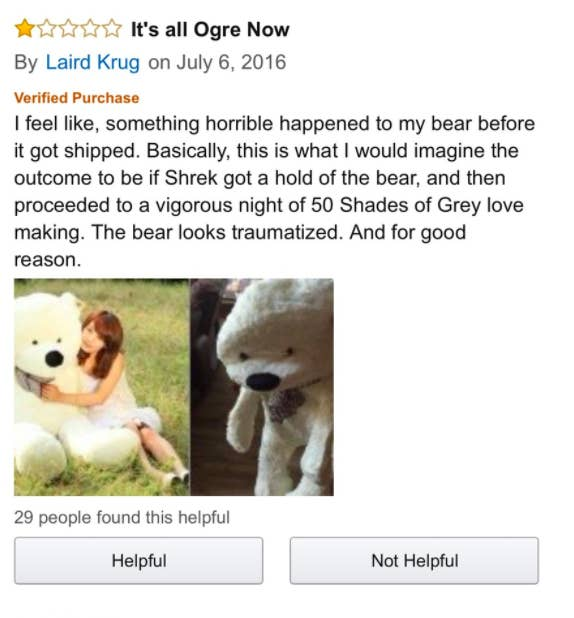 14 Hilarious Amazon Reviews That Are Just Too Good