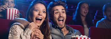Your Movie Theater Choices Will Reveal Your Personality Type