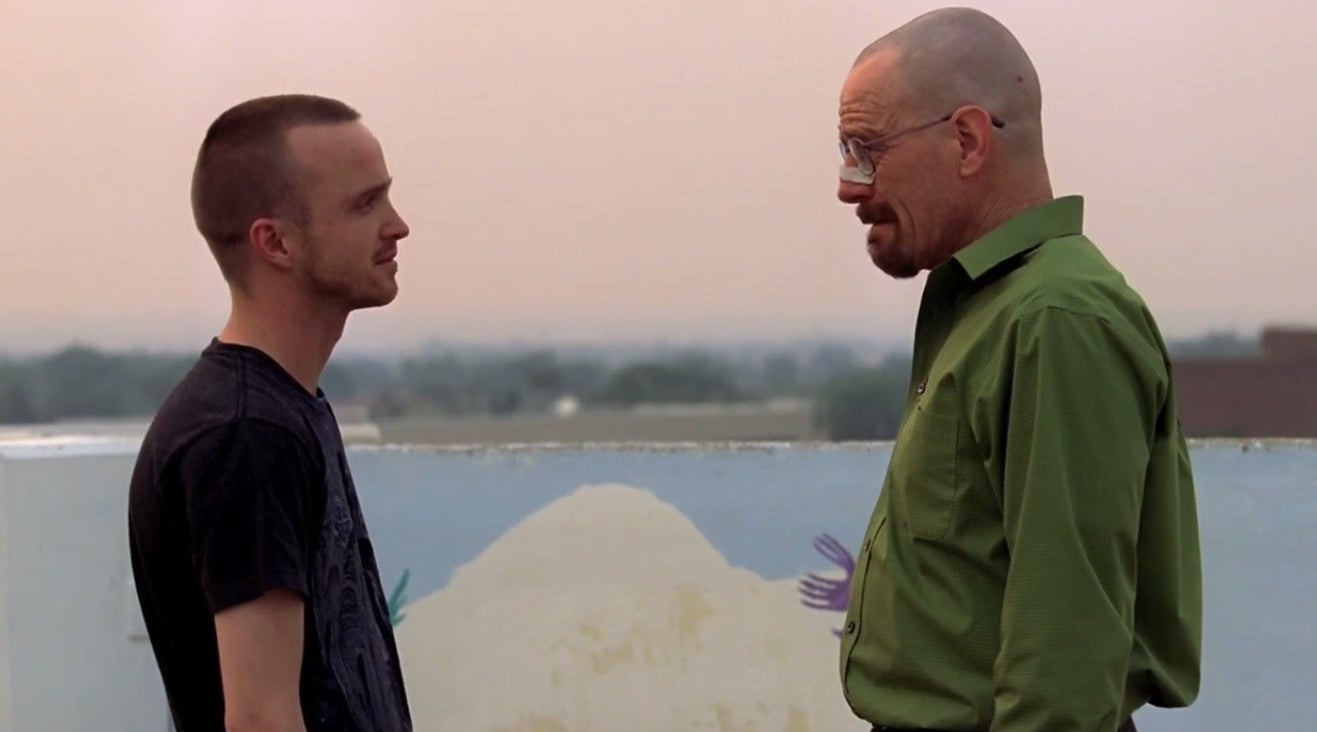 If you're a fan of Breaking Bad, i.e. a human with excellent taste in TV, then you know there's been a lot of back and forth about whether Walt and Jesse will make an appearance in Better Call Saul.