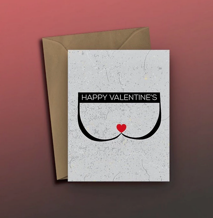 You can get this card from 11 Rugby Road.