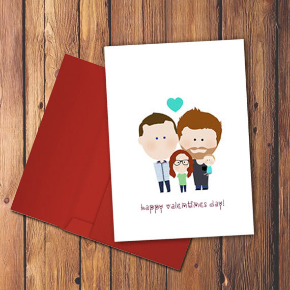 18 Cute Funny And NSFW Valentines Day Cards For Gay Men – Gay Valentines Card