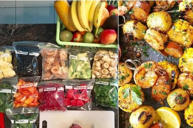 21 astuces de cuisine faciles et saines pour tous les for Astuce cuisine facile