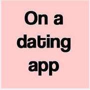 Dating buzz search