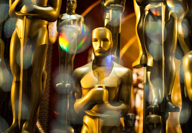 The nominations for the 89th Academy Awards were revealed on Tuesday morning and when the nominees for Best Supporting Actress were announced, Viola Davis, Naomie Harris, and Octavia Spencer made history.