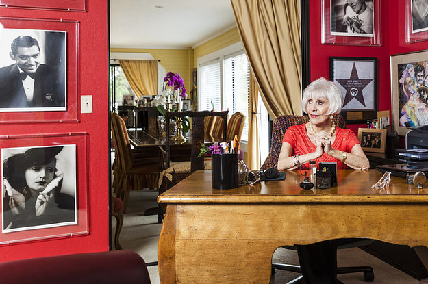 How Rona Barrett Became The Gossip Industry's Forgotten Trailblazer