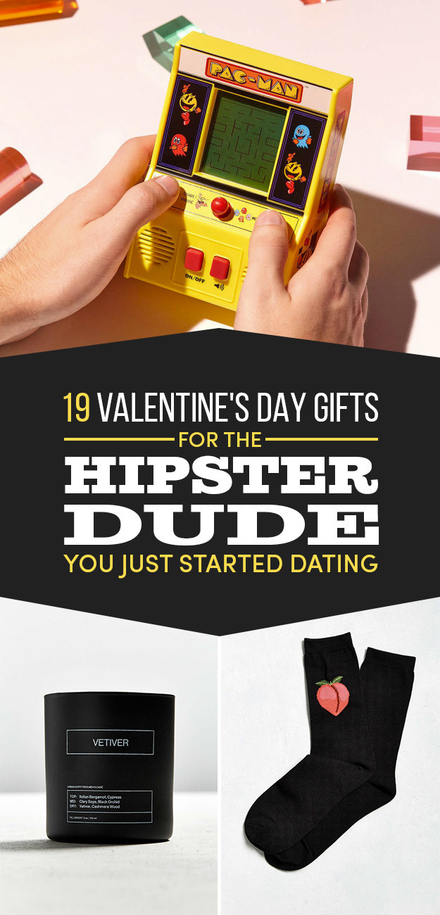Gifts Dating Guy You Started Just Valentines Day For