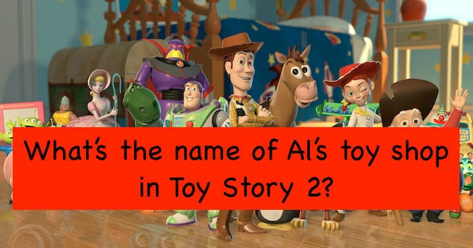 Sid S Dog Toy Story Name