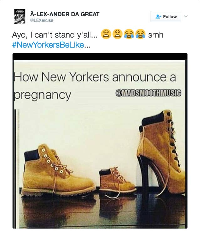 15 Memes About New Yorkers That Are Deadass Hilarious Af