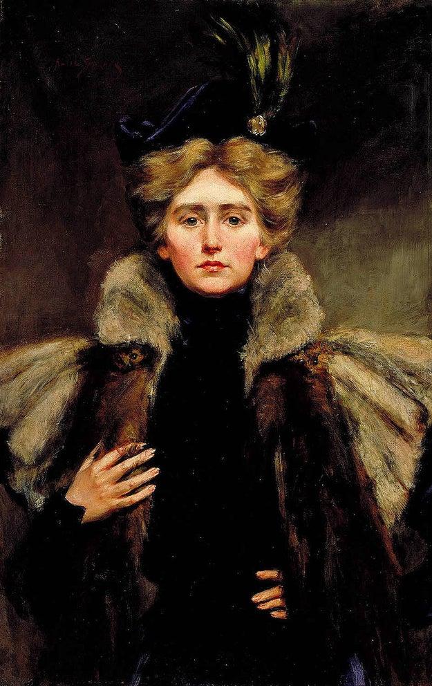 Natalie Clifford Barney (1876–1972)