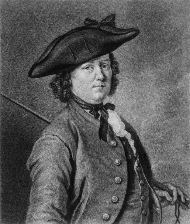Hannah Snell (1723–92)