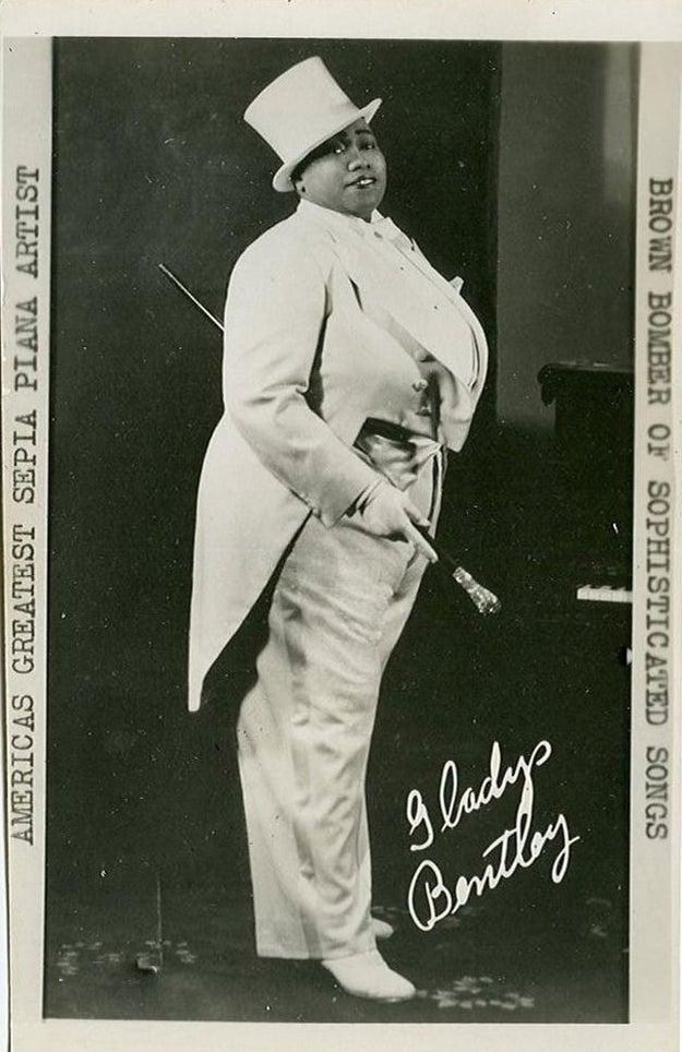 Gladys Bentley (1907–60)