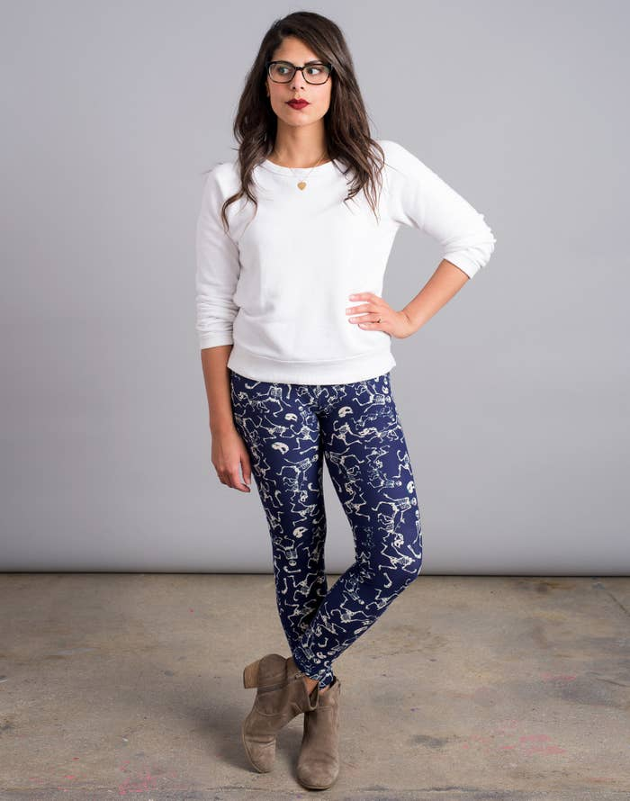 b4a3bfe939615 I couldn't not try LuLaRoe leggings. Here's what I learned on my journey  down the LuLaRoe rabbit hole.